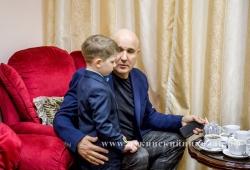 Сольный концерт Лукинский Николай и внук lukinskiynikolay.ru