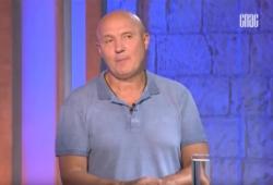 интервью Телеканал СПАС lukinskiynikolay.ru