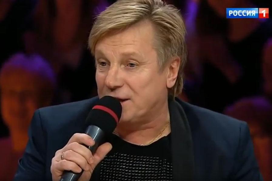 Татьянин день с Лукинским - Виктор Салтыков
