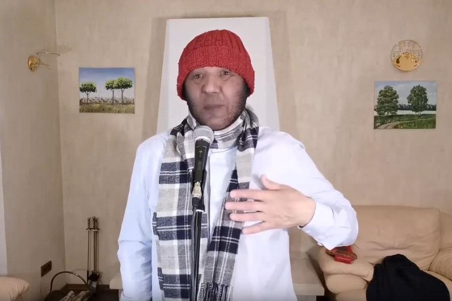 лукинский он-лайн концерт